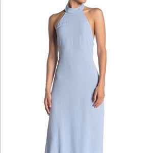 Flynn Skye maxi halter dress
